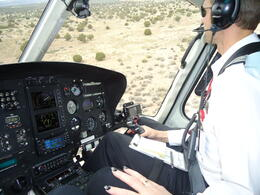 Photo of Las Vegas Ultimate 3-in-1 Grand Canyon Tour In the helicopter