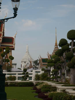 Photo of Bangkok Bangkok's Grand Palace Complex and Wat Phra Kaew Tour Palace