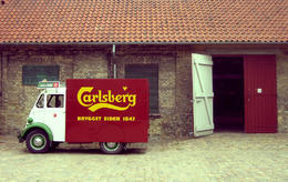 Photo of   Carlsberg Brewery, Copenhagen