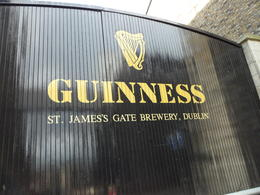 Welcome to the Guinness Storehouse , Robert P - May 2011