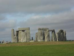 Photo of London Small Group Stonehenge, Windsor Castle and Bath Day Trip with Pub Lunch from London stonhenge1