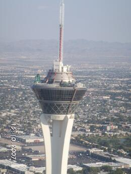 Photo of Las Vegas Grand Canyon All American Helicopter Tour Stratosphere Hotel in Las Vegas