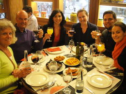 Photo of Barcelona Tapas Evening Walking Tour of Barcelona Tapas Evening Walking Tour of Barcelona