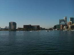 Photo of   The marina at Boston Harbor.jpg