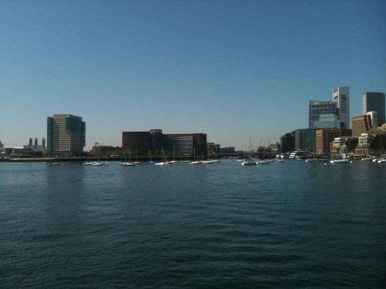 The marina at Boston Harbor.jpg - Boston