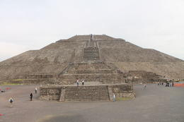 Photo of   The Sun Pyramid