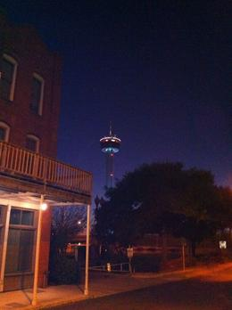Photo of San Antonio San Antonio Grand Sightseeing Tour Tower of the Americas