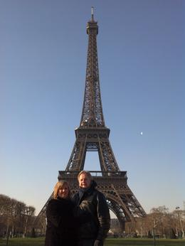Photo of Paris Skip the Line: Eiffel Tower Tickets and Small-Group Tour 2012-02-07_09-44-10_759