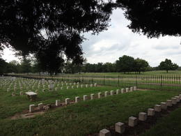 Photo of Nashville Civil War and Plantation Tour from Nashville Carnton Plantation cemetery