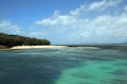 Photo of Cairns & the Tropical North Green Island Day Trip from Cairns Color of green island