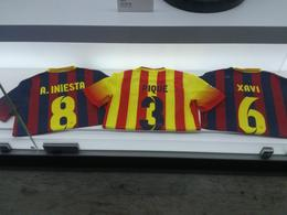 Photo of Barcelona FC Barcelona Football Stadium Tour and Museum Tickets DSC_2662.jpg