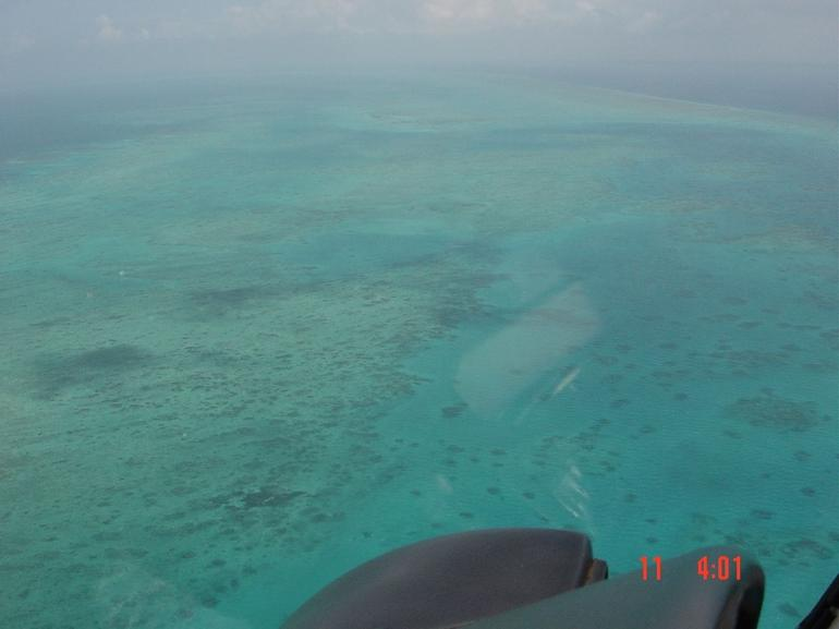 Great Barrier Reef - Cairns & the Tropical North