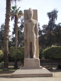 Photo of Cairo Private Tour: Memphis and Sakkara Memphis