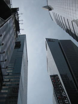 Photo of New York City New York City Hop-on Hop-off Tour NYC skyscrapers