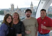 Photo of London London Eye: Champagne Experience