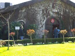 2nd winery stop in Napa Valley., Judith L - March 2010