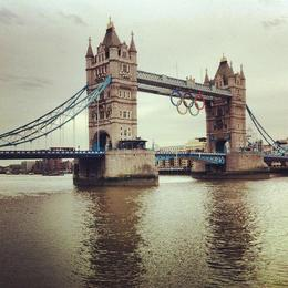 Photo of London Thames River Cruise, Tower of London and City of London Tour Thames River Cruise, Tower of London and City of London Tour