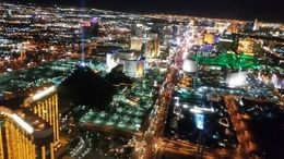 Vegas by Night, ktarpley926 - March 2016