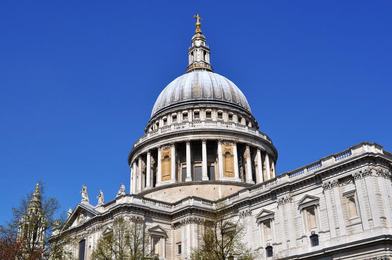 Viator VIP: Exclusive-Access Tour to The Tower of London, St Paul?s Cathedral - London