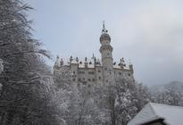 Photo of Munich Royal Castles of Neuschwanstein and Linderhof Day Tour from Munich