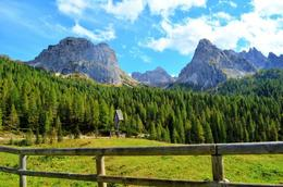 Photo of Venice Dolomite Mountains Small Group Day Trip from Venice 246468_524784867534967_274287315_n