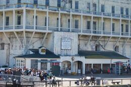 Photo of San Francisco Alcatraz and San Francisco City Tour Alctraz