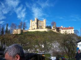 "We called this the ""Yellow Castle""., LAFRAGIA M - November 2008"
