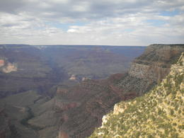 Photo of Las Vegas Grand Canyon South Rim Bus Tour with Optional Upgrades DSCN5933