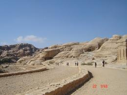 Photo of Amman Private Tour: Petra Day Trip from Amman Entering Petra