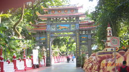 Photo of Singapore Singapore Round-Island Tour with Changi Prison, Kranji War Memorial and Gardens by the Bay Haw Par Villa
