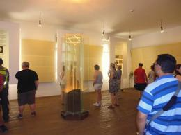 Photo of Prague Terezin Concentration Camp Day Tour from Prague Het museum in het grote ford
