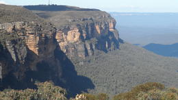 Photo of Sydney Small-Group Blue Mountains Day Trip from Sydney with River Cruise les blues mountains