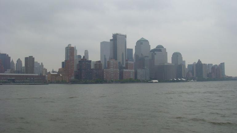 Manhattan! - New York City
