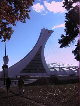 1976 Summer Olympic Stadium Complex,, Shouvik B - October 2010