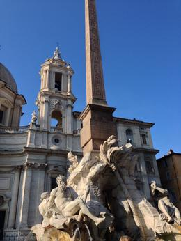 Photo of Rome Classical Rome City Tour Piazza Novana