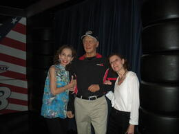 Photo of Las Vegas Madame Tussauds Las Vegas The ladies love Paul Newman