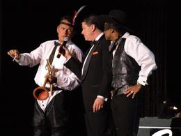 Photo of Las Vegas The Rat Pack is Back at the Rio Hotel and Casino The Rat Pack is Back