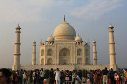 Photo of New Delhi 2-Day Private Tour of Agra from Delhi including Taj Mahal at Full Moon The Taj!