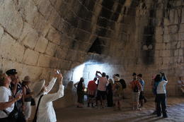 Photo of Athens 3-Day Classical Greece Tour: Epidaurus, Mycenae, Nafplion, Olympia, Delphi Tomb of Agamemnon - Treasury of Atreus