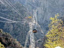 Photo of Palm Springs Palm Springs Aerial Tramway Tramway car