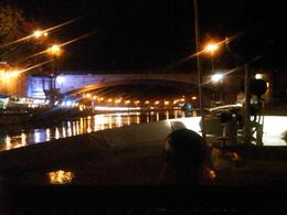 Photo of Rome Rome Tiber River Night Cruise with Dinner or Wine another