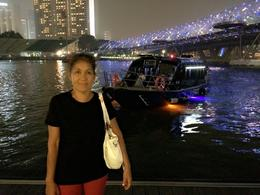 Photo of Singapore Singapore Night Sightseeing Tour with Gardens by the Bay, Bumboat Ride and Bugis Street Bumboat Ride