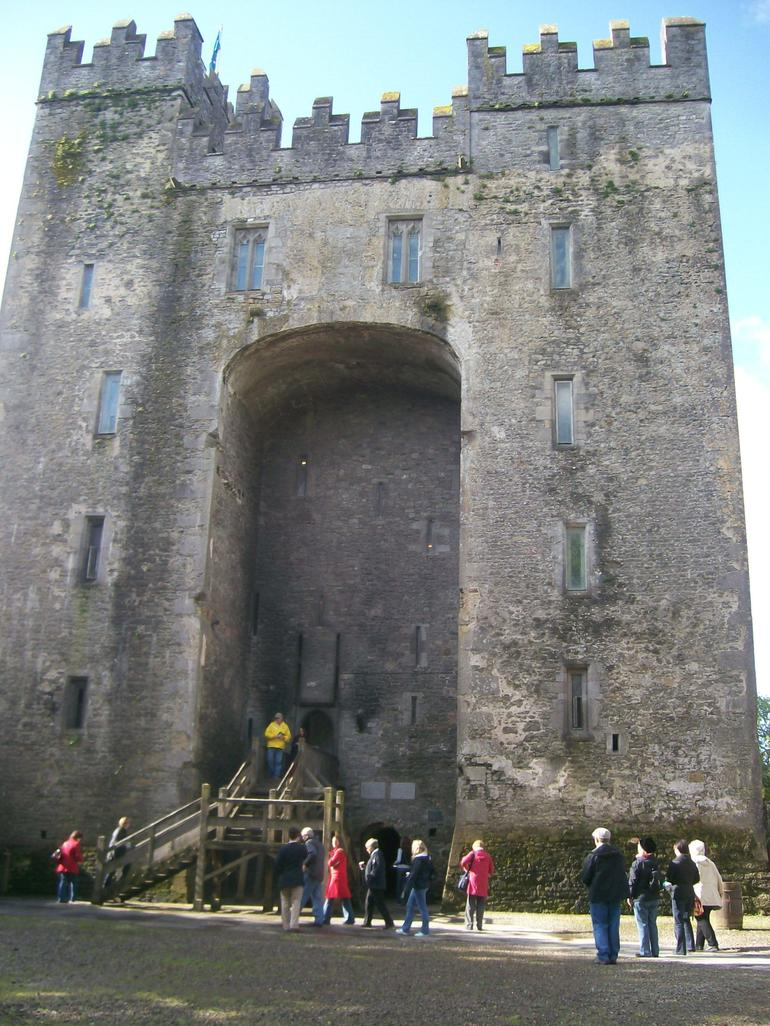 Bunratty Castle - Dublin