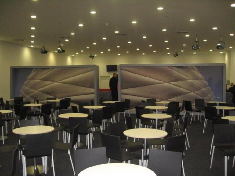 Conference room - Munich