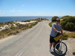 Full-Day Rottnest Island Bike and Snorkel Tour - April 2012