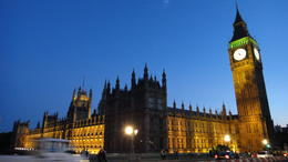 The most gorgeous building in London....Parliament House!, Travel Mom - July 2011