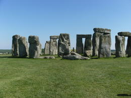 Photo of London London to Stonehenge Shuttle Bus & Independent Day Trip Majestic