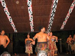 Photo of Rotorua Rotorua Maori Hangi Dinner and Performance Maori concert