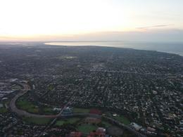 Photo of Melbourne Melbourne Balloon Flight at Sunrise Melbourne is a big flat city