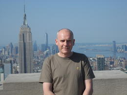 Photo of New York City New York CityPass On Top of the Rock